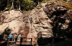 1 Rock Climbing